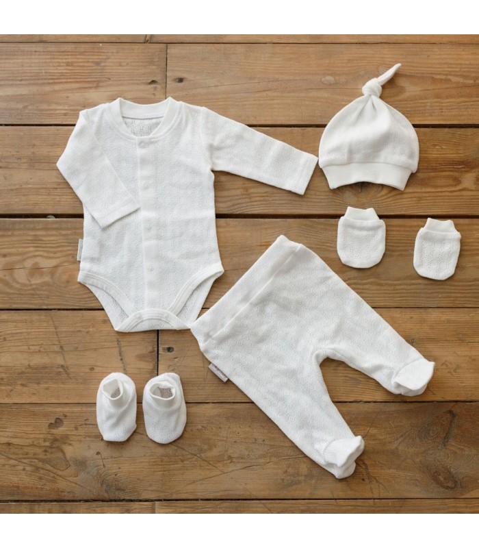 Набор для новорожденного молоко